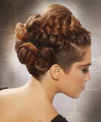 upstyle hair styles 30 cool hairstyles for girls you should try creativefan
