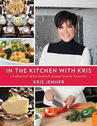 kris jenner really knows her way around the kitchen