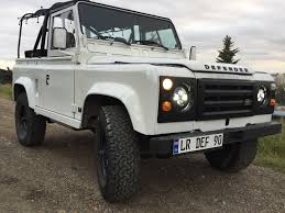 land rover mod the rover landers of bc u2022 view topic restored land rover 90 lhd