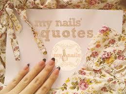mayang u0027s nails my nails u0027 quotes