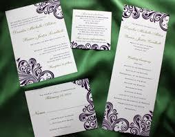 Custom Invitations Online Create Custom Wedding Invitations Online Greeting Card Printing