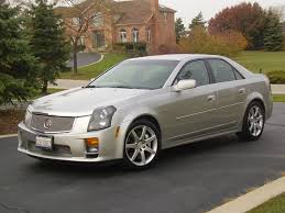 2005 cadillac cts price used 2004 cadillac cts v overview cargurus