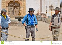 Arizona travel clothes images Man wearing traditional cowboy clothes editorial photography jpg