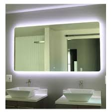 Bathroom Mirror With Built In Light Bathroom Mirror With Lights Built In House Decorations