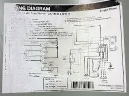 outdoor unit compressor doesn u0027t start but fan runs
