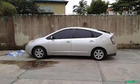 car for sale toyota prius tokunbo 2004 toyota prius cars mobofree com