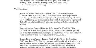 veterinary technician resume examples bold inspiration technical