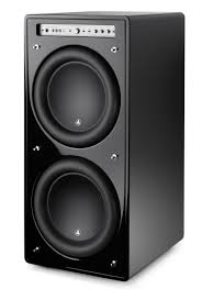 subwoofer for home theater fathom f212 gloss home audio powered subwoofers jl audio