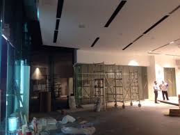 lamborghini showroom building morel speakers on twitter