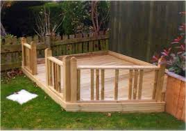 small backyard deck designs with bench great small backyard deck