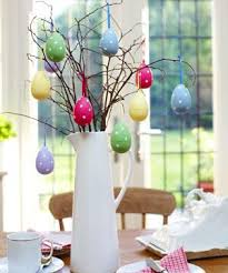 easter egg tree decorations how to make an easter egg tree easy craft ideas for easter