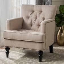 Club Chair Mckinley Club Chair