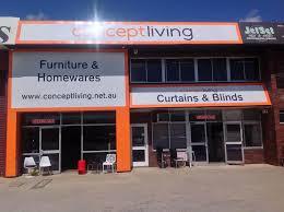 Blinds Osborne Park Conceptliving In Osborne Park Perth Wa Furniture Stores Truelocal