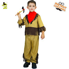 Youth Boys Halloween Costumes Compare Prices Indian Boy Costume Kids Boys Shopping