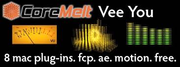final cut pro text effects vee you 8 free mac plug ins for fcp ae and motion apple final