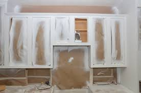 how to refurbish cabinets refurbishing your kitchen cabinets here s what you need to