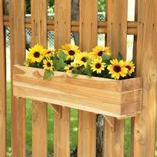 Walmart Home Decor Fabric by Decor Walmart Planter Box Deck Planter Ideas Deck Rail Planters