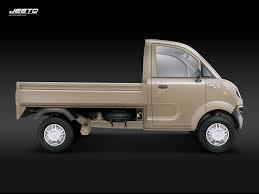 electric mini truck mahindra jeeto the best city mini trucks in india