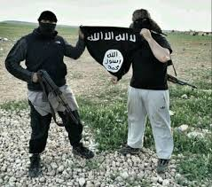 isis receive notes of support from every continent after twitter