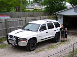 Dodge Durango White - kcsd823 1998 dodge durango specs photos modification info at