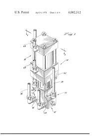 patent us4082512 mixing head for a reaction injection molding