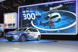 rare test drive review of longer range 2018 volkswagen e golf
