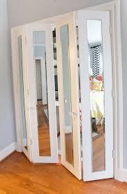 Home Design Alternatives Alternatives To Accordion Closet Doors Home Design Ideas