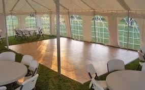 floor rentals flooring tent rentals floor staging a1 tent masters