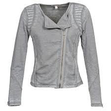 esprit boots edith women jackets esprit tampero grey esprit
