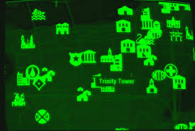 Fallout 4 Map by Image Fo4 Map Trinity Tower Jpg Fallout Wiki Fandom Powered