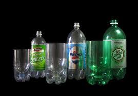 Patio Pepsi Bottle by Inside Urban Green Sip Recycled Soda Bottles