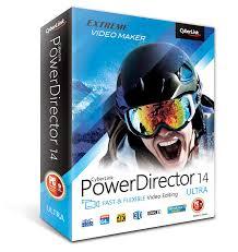 amazon com cyberlink powerdirector 14 ultra software