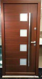 Wooden Door Glamorous Wooden Doors Will Give Another Dimension To Your Home