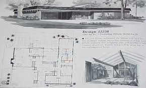 mid century modern ranch mid century modern ranch house plans luxihome