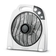 Kambrook 30cm Arctic Box Fan Fans Fans Heating Cooling