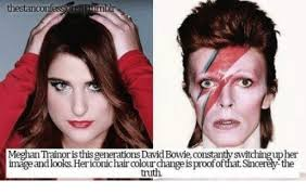 David Bowie Meme - thestancomfo trimbh meghantrainoristhis generations david bowie