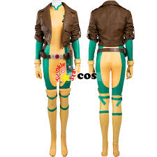 Rogue Halloween Costume Cosplay Costume Picture Detailed Picture 2017 Men