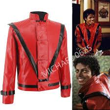 Michael Jackson Halloween Costume Cheap Michael Jackson Thriller Aliexpress