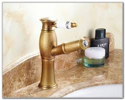 Brushed Bronze Faucets Kohler Brushed Bronze Bathroom Faucets Sinks And Faucets Home