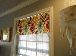Ikat Home Decor Fabric by Ikat Curtain Valances Love This Fabric Home Decor Pinterest