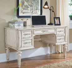 Shabby Chic Desk Chairs by Shabby Chic Desk Chair With White Paint Color Ideas Home