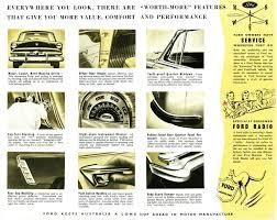 Vintage Ford Truck Australia - 1953 ford v8 mainline coupe utility australia pages 10 u0026 11
