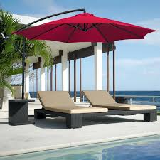 Walmart Patio Umbrella Canada Patio Umbrella Clearance Offset Outdoor Furniture Canada Walmart
