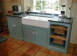 kitchen sinks ideas amazing kitchen sinks stand alone sink cabinet free standing at