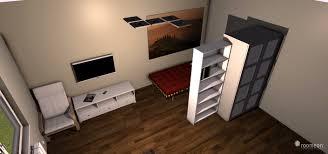 wohn schlafzimmer einrichten wohn schlafzimmer ideen überzeugend auf wohnzimmer auch einrichten