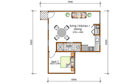 Floor Plan Granny Flat Granny Pods Floor Plans Guide And Recommendation