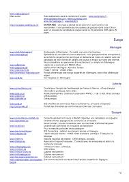 chambre de commerce franco autrichienne et recherche emploi