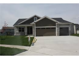 1830 se waters edge dr waukee ia des moines real estate houses