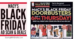 calphalon black friday deals macy u0027s black friday ad 2015