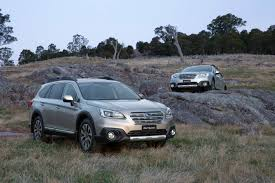 subaru tungsten subaru cars news 2015 subaru outback on sale from 35 990